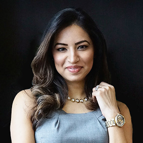 Hina Rohillah